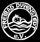 Logo Freibad Duvenstedt e.V.